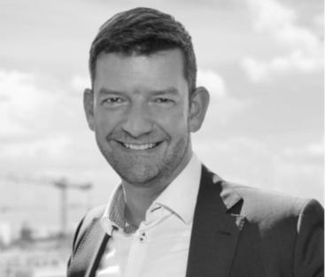 Ben Samol, Axel Springer Services & Immobilien GmbH