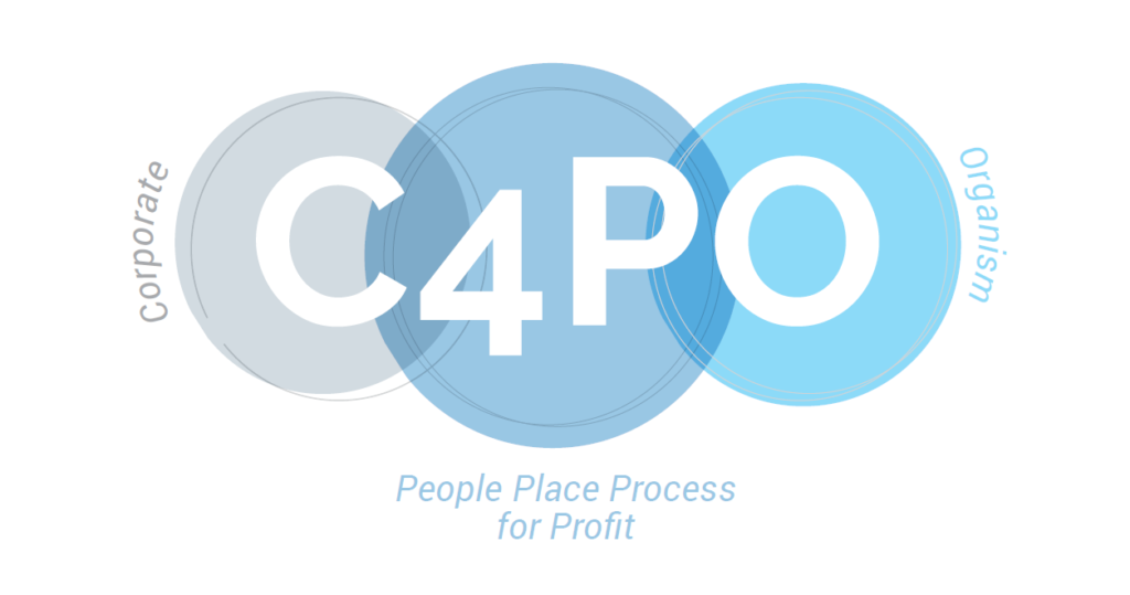 C4PO Konferenz Berlin