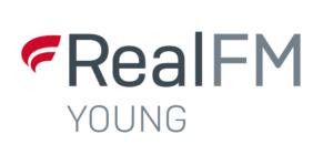 Logo des RealFM Young e.V. als Veranstalter des FM Kolloquium 2019