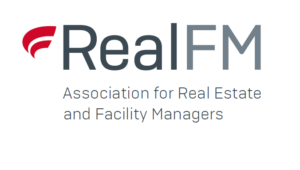 Logo des RealFM e.V. als Veranstalter des FM Kolloquium 2019