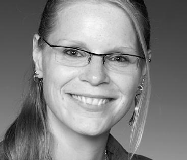 Sabrina Zech, Boehringer Ingelheim, Sprecherin C4PO