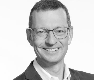 Dirk Otto Präsident RealFM e.V.