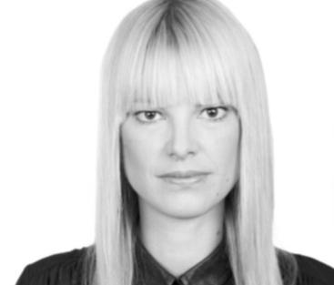 Dr. Christin Schneider Zalando SE